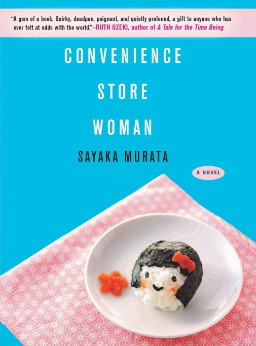 Image result for convenience store woman