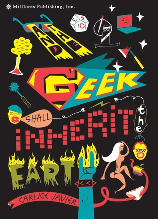 Nerd Out With Your Bookmark Out: Geeky Non-Fiction For Everyone!