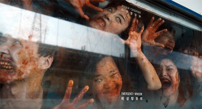 Spoiler-Free Review: Train to Busan