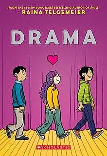 The Drama aboutDrama