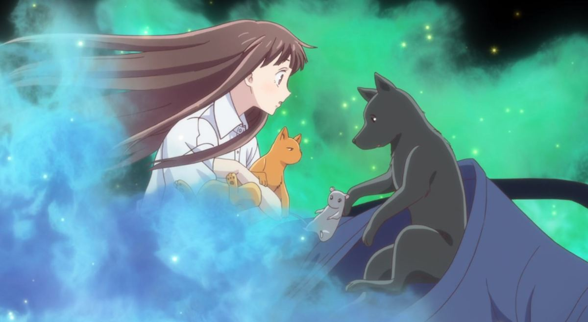 New Fruits Basket- First Impressions!