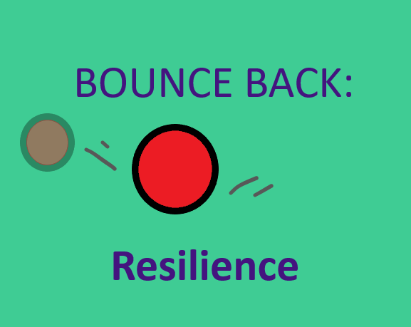 Bounce Back: 16 Books on Resilience