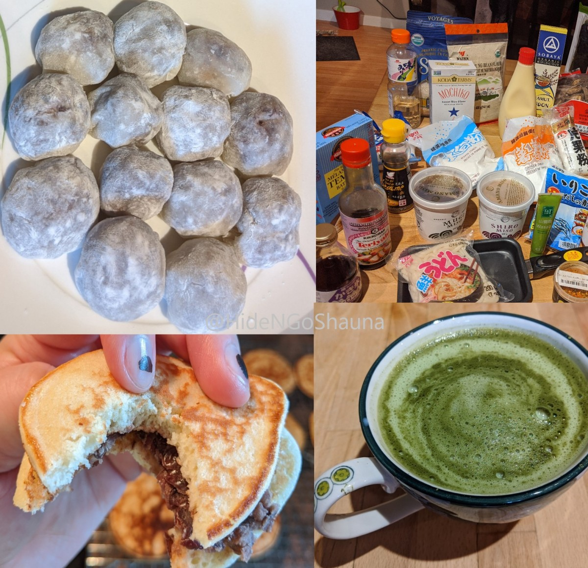 Small-town Alberta Girl Attempts Making Various Japanese Foods