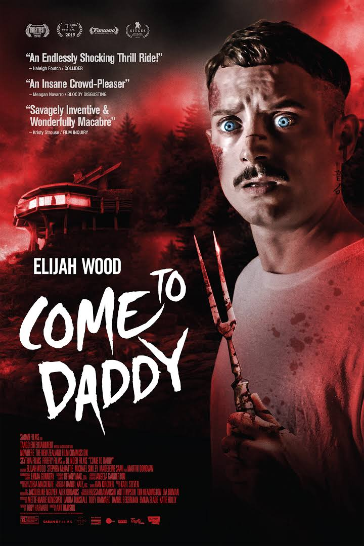 Movie Peek: Come to Daddy